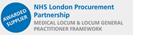 NHS London procurement